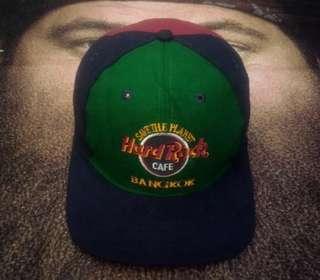 Hard Rock Cafe  Bangkok snapback cap HRC CAP