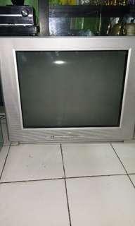Tv philip 29 inci nego halus