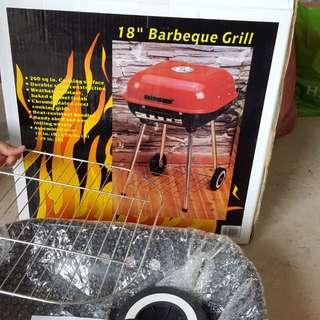 Bbq grill outdoor