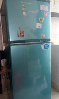 Kulkas LG pintu 2