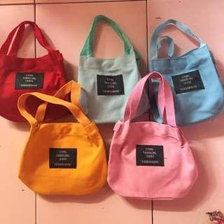 Living bag korea