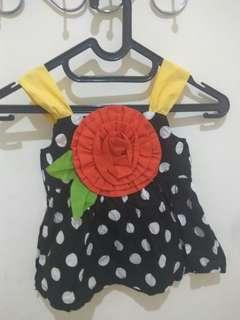 Preloved dress baby