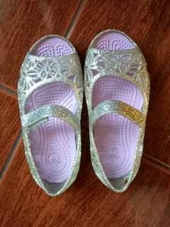(Size 9) Crocs