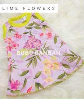 Bubu Bambam Elyana Dress Top