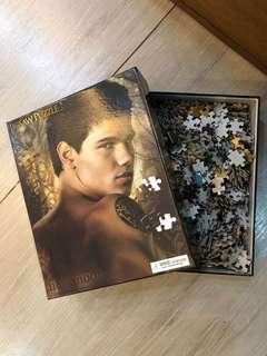 New Moon Jigsaw Puzzle Collector's Item