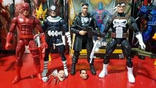 Marvel Legends Set