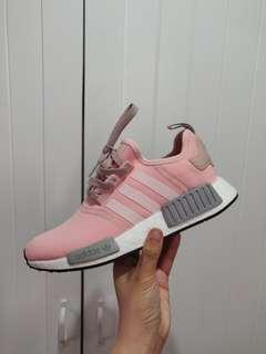 Adidas NMD R1 Pink/Grey