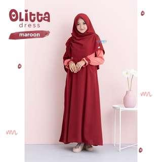 Olitta Dress