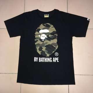 A Bathing Ape T-shirt $100 !