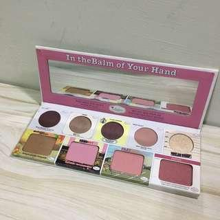 🚚 In theBalm of your hand volume2