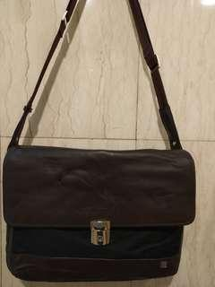 Paco Rabbane Sling Bag Postman Bag