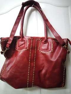 2 way bag
