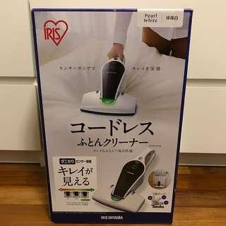 IRIS OHYAMA 除塵蟎吸塵機
