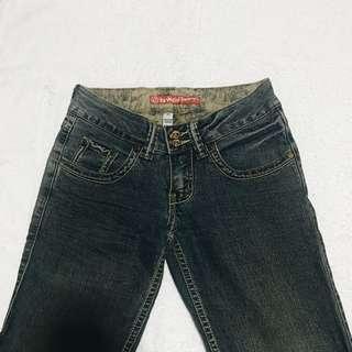 FREEGO Jeans