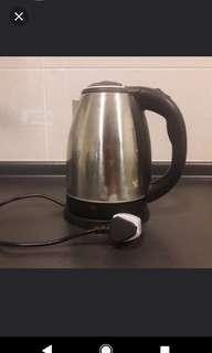 Peskoe kettle