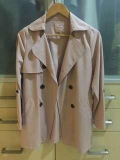 Softpink coat