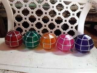 Ball Lanterns for sale