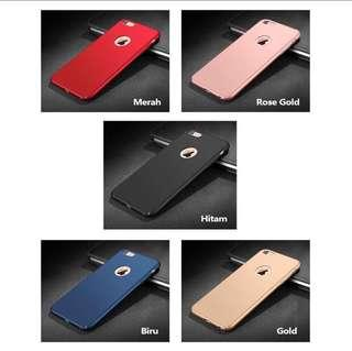 Baby Skin Ultra Slim Case Iphone 7 plus/8 plus