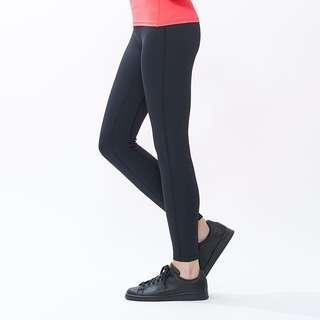 🚚 Uniqlo Women Airism Ankle Leggings