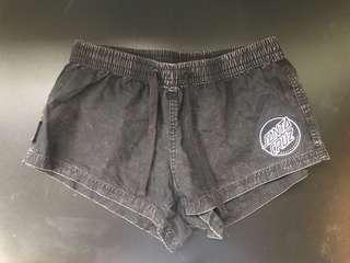 Santa Cruz beach shorts