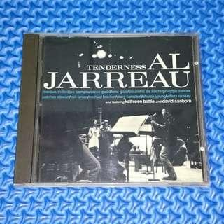 🆒 Al Jarreau - Tenderness [1994] Audio CD