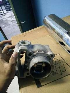 Fz/y15 uma 63 mm block
