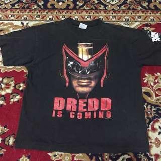 Judge Dredd Vintage