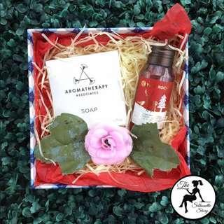 Bath Gift Box Set 3