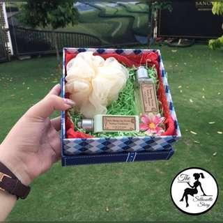 [Best Seller] Bath Gift Box Set C