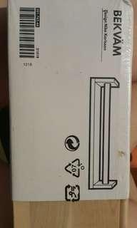 Ikea層架Bekvam