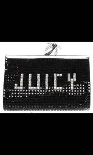 🚚 $90 only! Juicy Couture Clutch For Sale!