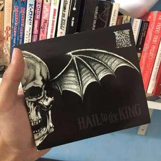 Avenged Sevenfold - Hail To The King (2013) #SINGLES1111