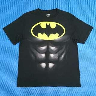 🆒 Batman Muscle Six Pack Costume T-Shirt