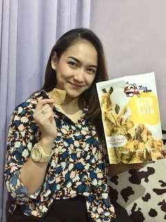 Zen Hao Spicy