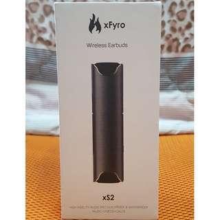 xFyro xS2 IP67 Waterproof True Wireless Earbuds
