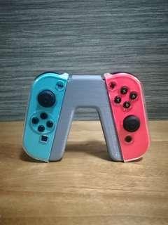 🚚 3D Printed Nintendo Switch Joy-Con Grip