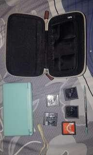 Nintendo DS Lite Harga Nego