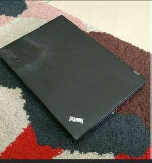 Lenovo Thinkpad i5-4th