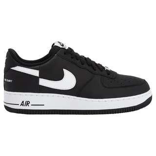 💯[IN TRANSIT] Supreme x CDG Nike Air Force 1