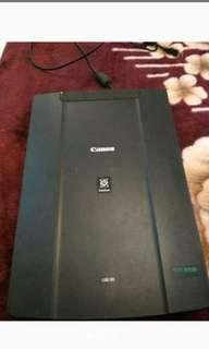 Jual scanner cannon