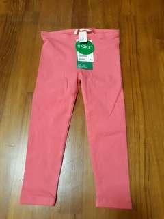 Brand New with Tag H&M Girls Leggings 1.5-2yrs