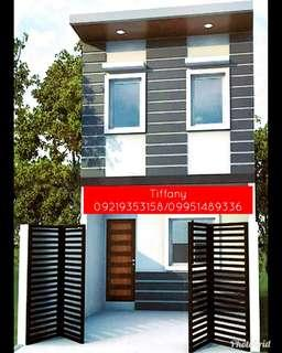 House and lot in Muzon, SJDM bulacan
