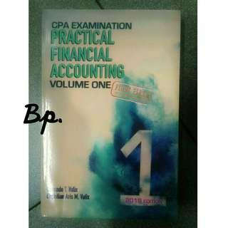 Accounting Textbooks and Reviewers