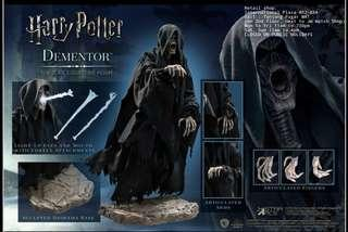 STAR ACE TOYS 1/6 Scale SA0066 - Harry Potter and the Goblet of Fire - Dementor (Deluxe Version)