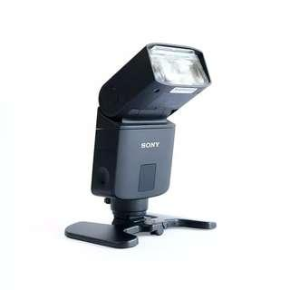 Sony HVL-F32M ext flash