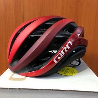2019: Giro Aether MIPS Helmet 55-59cm Matt Red