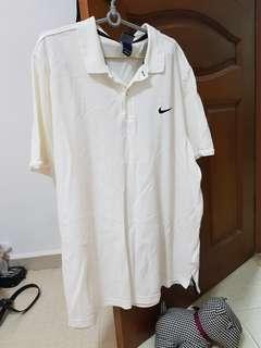 Nike polo t. Xxl
