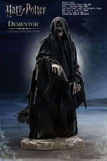 STAR ACE TOYS SA0067 - Harry Potter and the Goblet of Fire - Dementor (Regular Version)