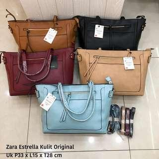 TEEMURAH!!!! TERBAIK!!!! Zara slingbag tas import wanita. Diskon tas. Tas murah