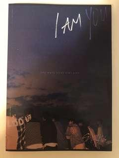 stray kids i am you album (you version)